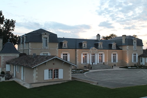 rouillac_chateau