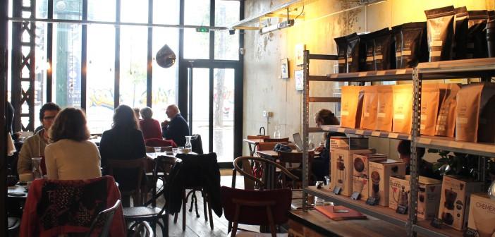 カフェ・ロミ Café Lomi