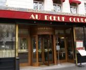 パリ おすすめビストロ オ・ブフ・クロンネ Au Bœuf Couronné