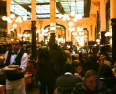 パリのおすすめビストロ シャルティエ  Chartier