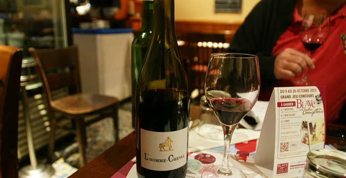 chavignol-vin