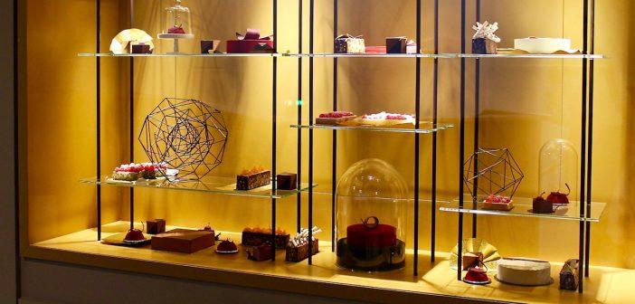 チョコレート博物館、シテ・デュ・ショコラ・ヴァローナ La Cité du Chocolat Valrhona