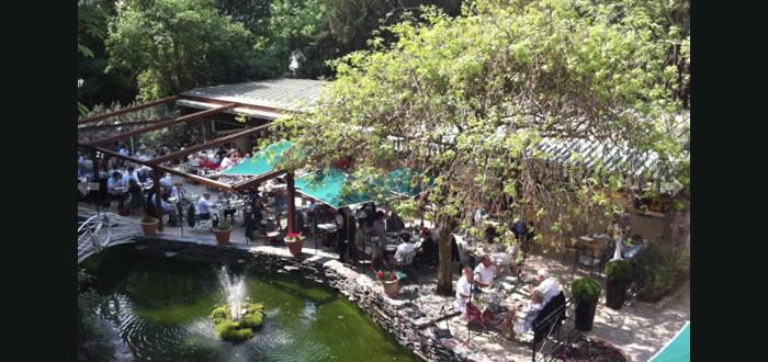 パリのレストラン ル・プラトー・ド・グラヴェル  Le Plateau de Gravelle