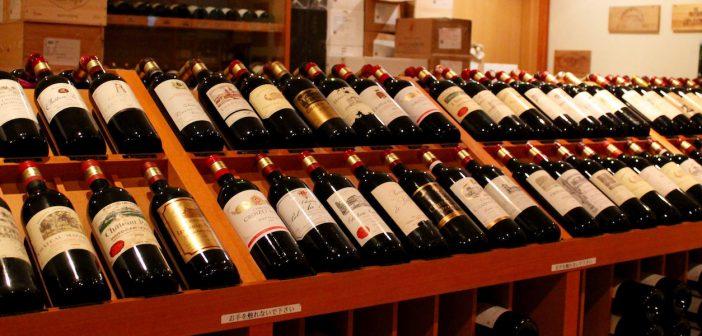 フランスワイン専門店 ラ・ヴィネ La Vinée