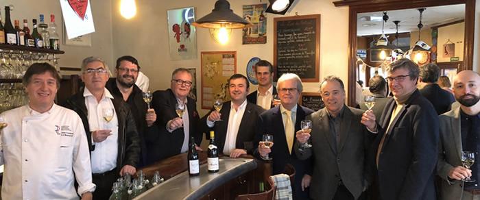 パリのビストロとカフェのテラスがユネスコの文化遺産に?Le bistrot de Paris sera-t-il un jour reconnu par l'Unesco ?