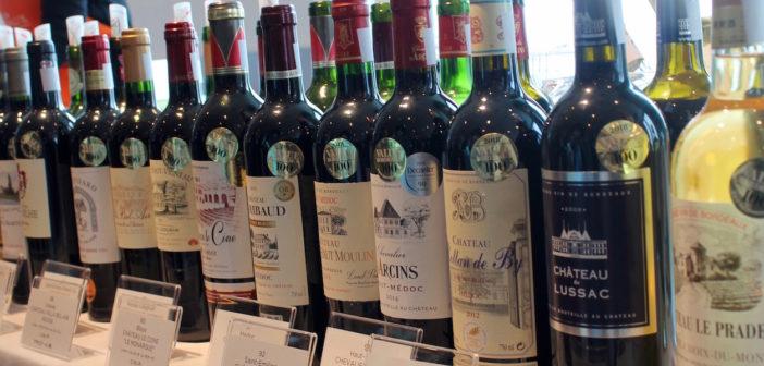 コスパの高いボルドーワイン バリューボルドー2018 Value Bordeaux