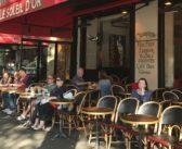 パリのビストロとカフェのテラスをユネスコの世界遺産に!代表者インタヴュー L'interview à  Alain Fontaine